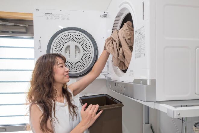 くん 値段 た かん ガス衣類乾燥機:特長 -